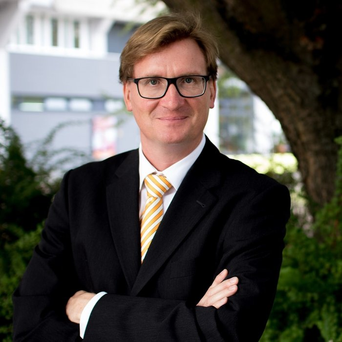 Foto Dr. Wolfgang Spree (Mitglied des Beirats)